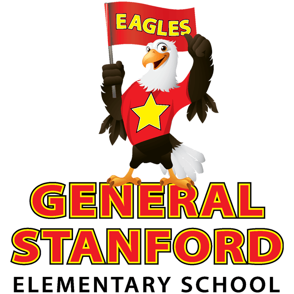 General Stanford Eagles logo